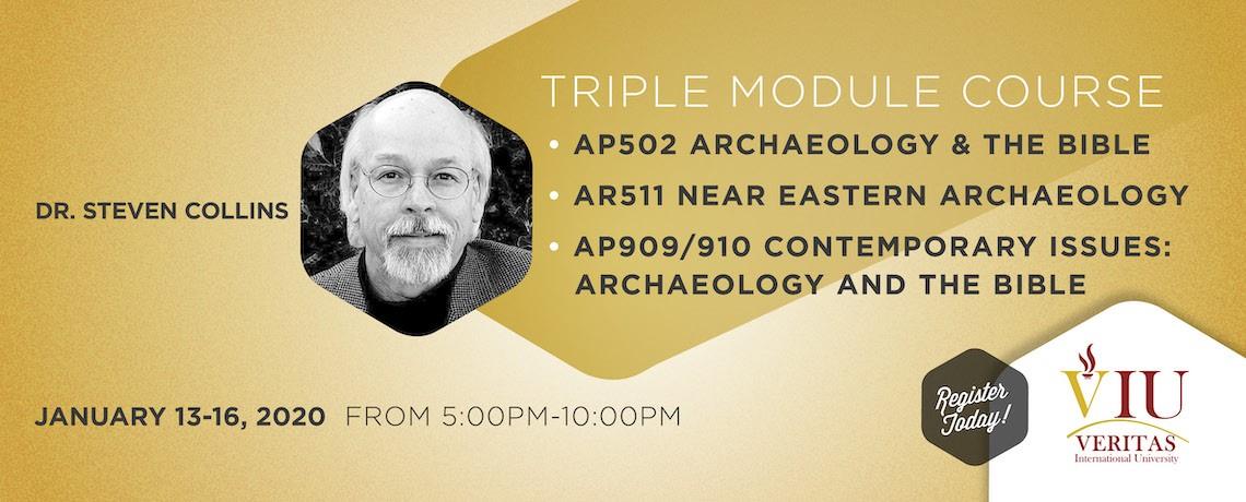 AP502/AR511/AP909/910 – Dr. Steven Collins & Dr. Joseph Holden