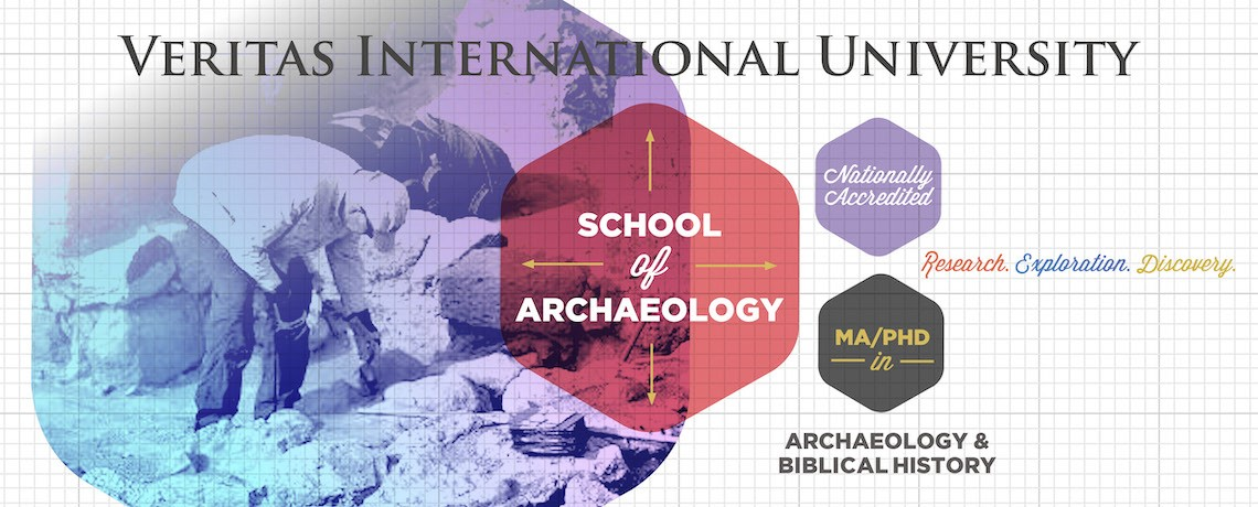 VIU School of Archaeology
