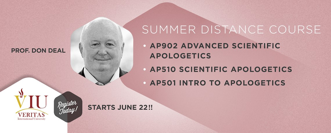 AP902, AP510, & AP501 – Prof. Don Deal