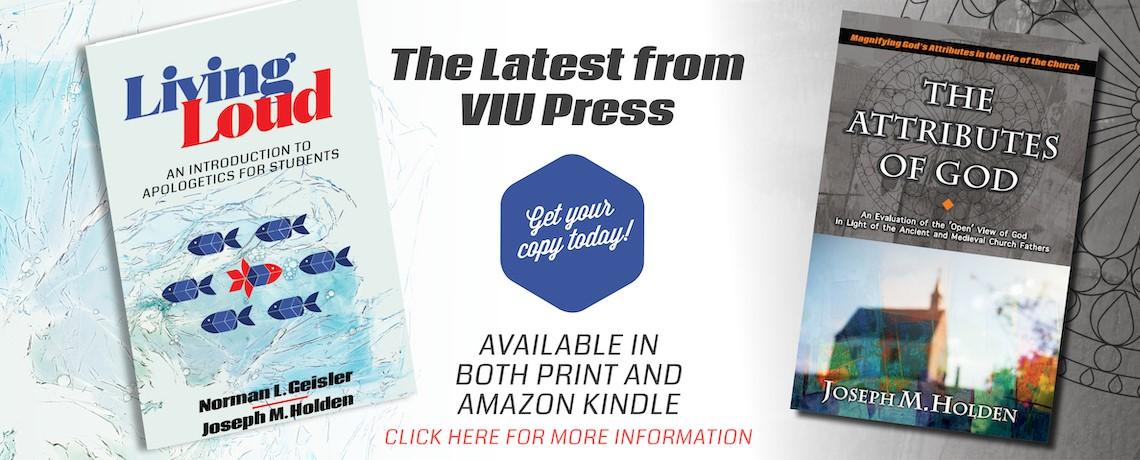 VIU Press